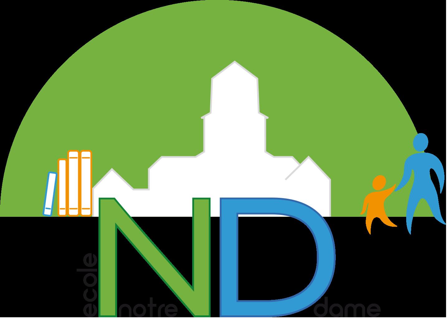 École Notre Dame – Blain Saint-Émilien